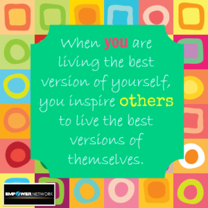 Doing your best to inspire others_n