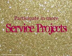 Giving_service projects
