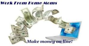 Work from home moms_images
